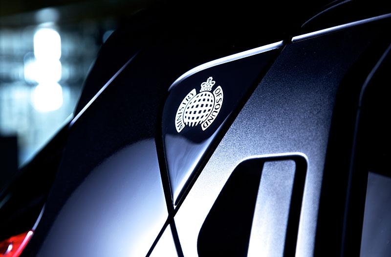 Nissan Juke: Ministry of Sound edition (doplněno video): - fotka 17