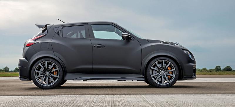 Nissan Juke-R 2.0 vznikne v limitované sérii (+video): - fotka 12