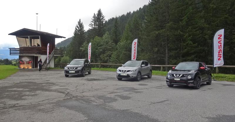 Řídili jsme Nissan Juke-R 2.0, crossover za 13,5 milionu korun (+video): - fotka 37