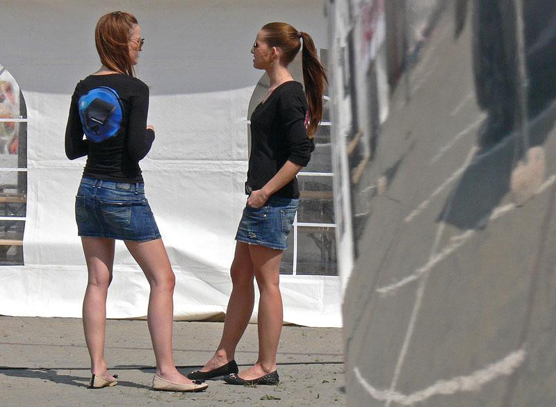 Juke-R Street Driving Show: Babes: - fotka 26
