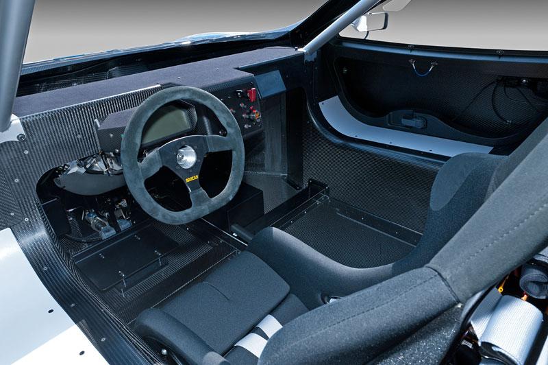 Nissan Leaf NISMO RC: elektrický závoďák: - fotka 1