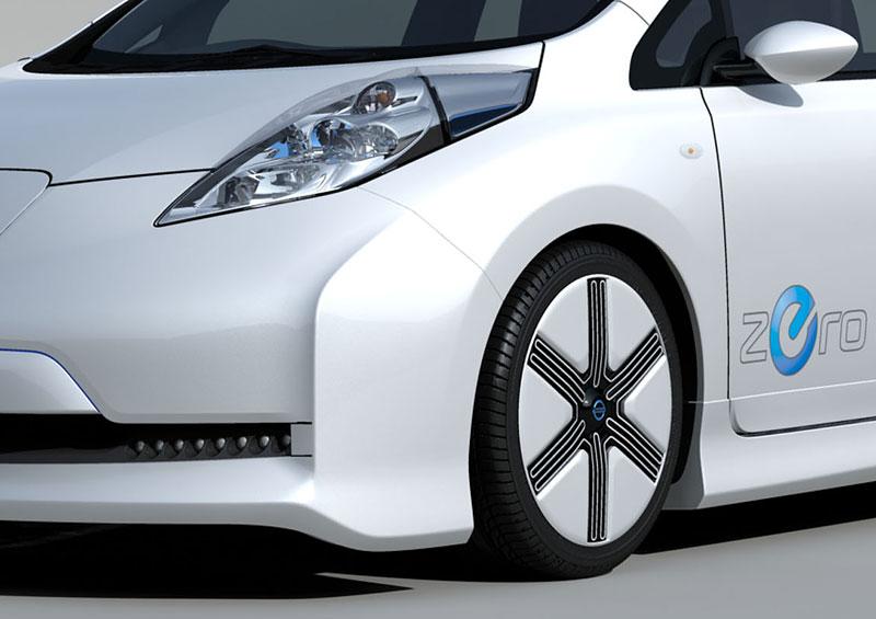 Tokyo Auto Salon 2011: devět novinek Nissanu: - fotka 9