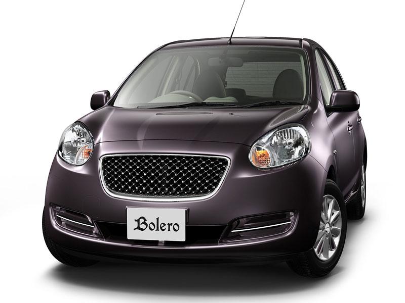 Tokyo Auto Salon 2011: devět novinek Nissanu: - fotka 10