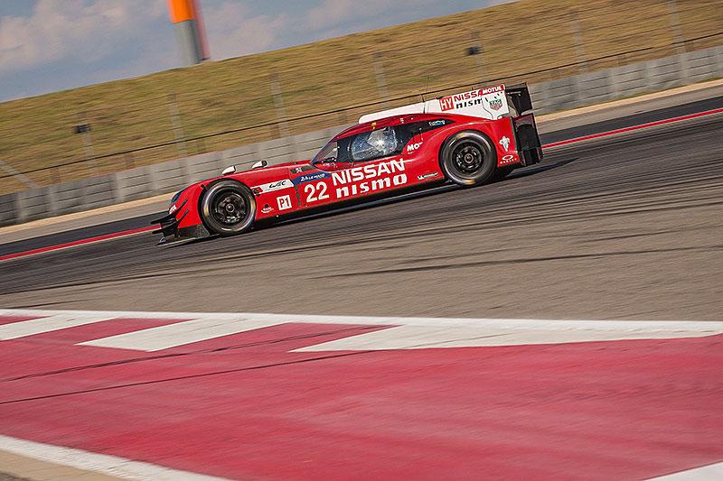 Nissan GT-R LM Nismo se vrátí do FIA WEC: - fotka 6