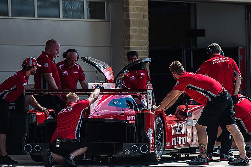 Nissan GT-R LM Nismo se vrátí do FIA WEC: - fotka 18