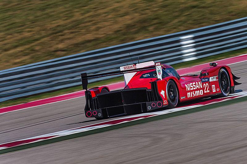 Nissan GT-R LM Nismo se vrátí do FIA WEC: - fotka 22