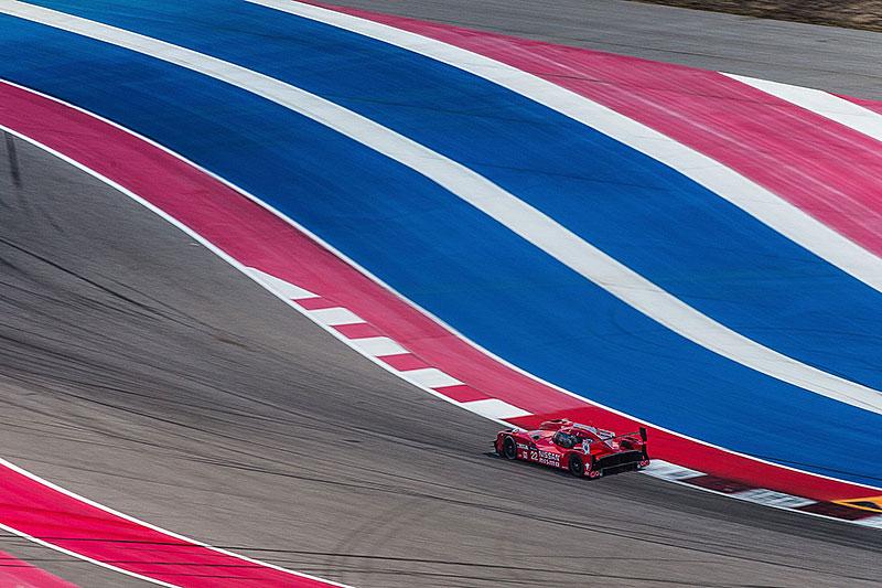 Nissan GT-R LM Nismo se vrátí do FIA WEC: - fotka 23