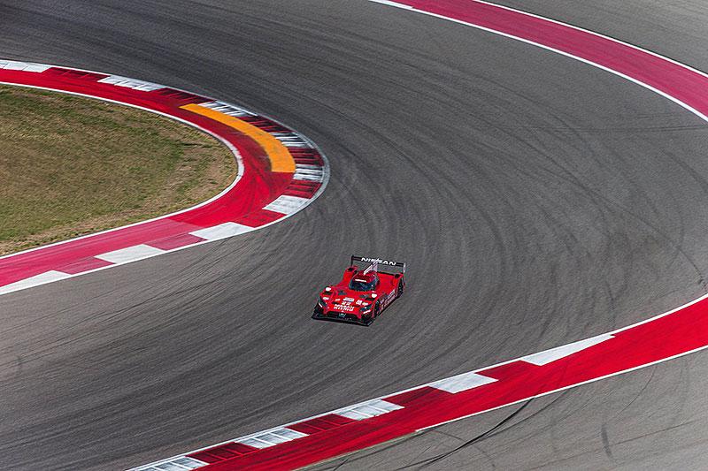 Nissan GT-R LM Nismo se vrátí do FIA WEC: - fotka 24