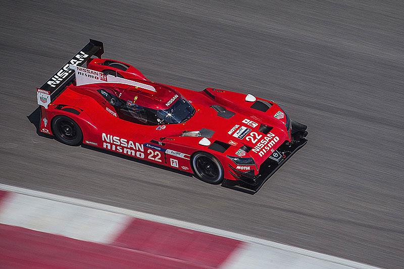 Nissan GT-R LM Nismo se vrátí do FIA WEC: - fotka 26