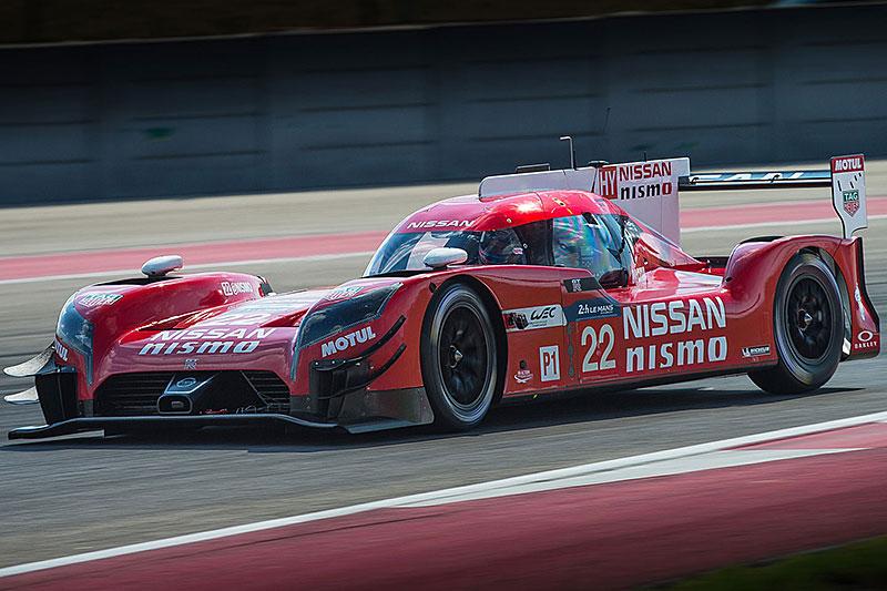 Nissan GT-R LM Nismo se vrátí do FIA WEC: - fotka 27