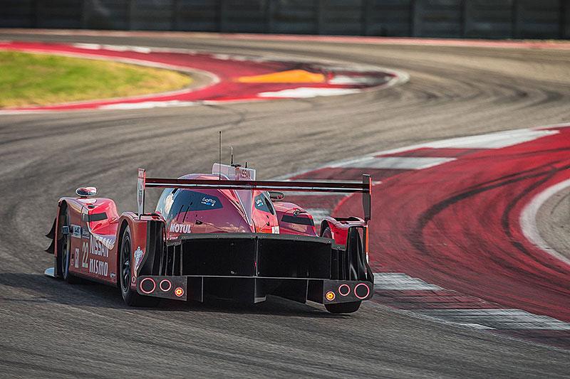 Nissan GT-R LM Nismo se vrátí do FIA WEC: - fotka 31