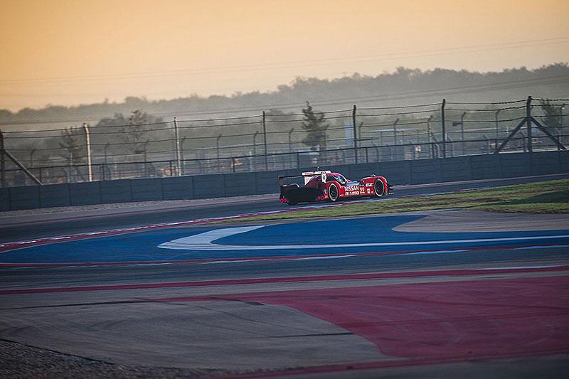 Nissan GT-R LM Nismo se vrátí do FIA WEC: - fotka 38