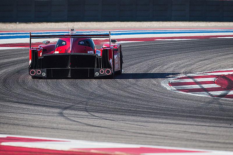 Nissan GT-R LM Nismo se vrátí do FIA WEC: - fotka 43