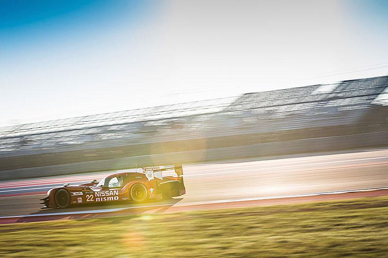 Nissan GT-R LM Nismo se vrátí do FIA WEC: - fotka 46