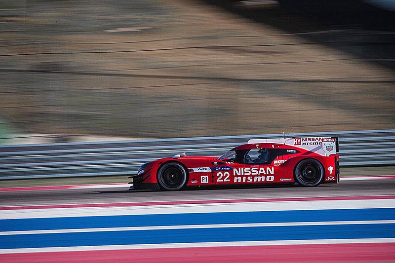 Nissan GT-R LM Nismo se vrátí do FIA WEC: - fotka 48