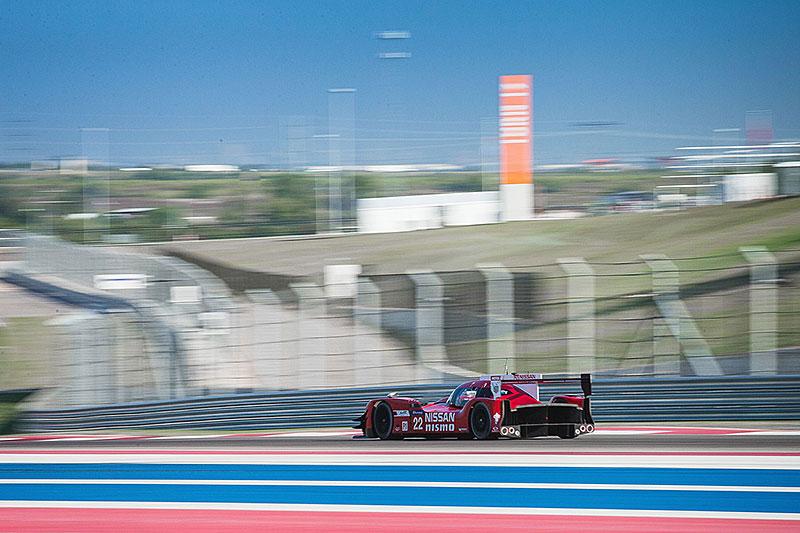 Nissan GT-R LM Nismo se vrátí do FIA WEC: - fotka 49
