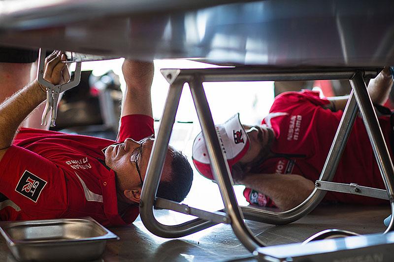 Nissan GT-R LM Nismo se vrátí do FIA WEC: - fotka 53
