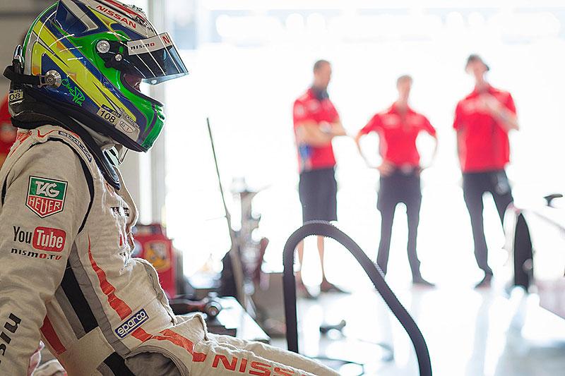 Nissan GT-R LM Nismo se vrátí do FIA WEC: - fotka 59