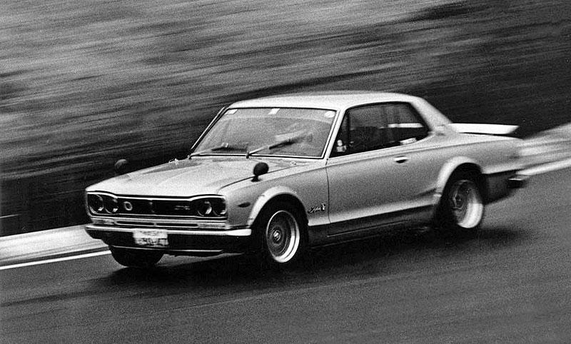 Pět nejlepších aut z Japonska. Souhlasíte s tímhle výběrem?: - fotka 11