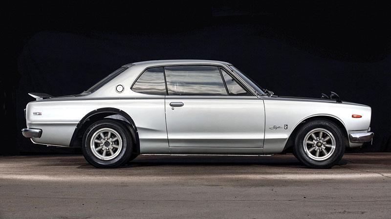 Pět nejlepších aut z Japonska. Souhlasíte s tímhle výběrem?: - fotka 12