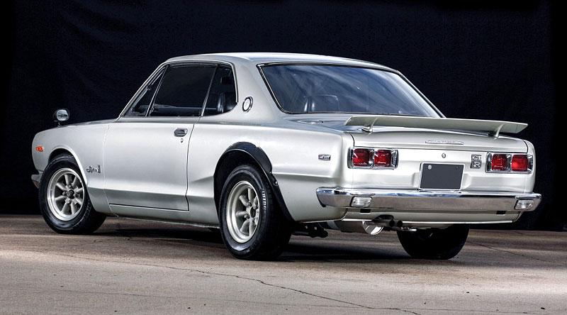 Pět nejlepších aut z Japonska. Souhlasíte s tímhle výběrem?: - fotka 13