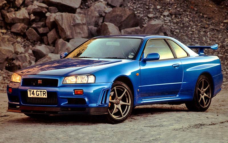 Pět nejlepších aut z Japonska. Souhlasíte s tímhle výběrem?: - fotka 9