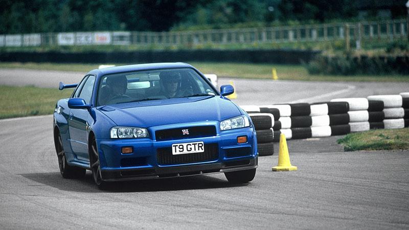Pět nejlepších aut z Japonska. Souhlasíte s tímhle výběrem?: - fotka 14
