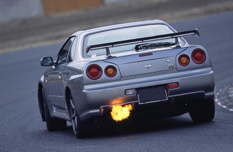 Pět nejlepších aut z Japonska. Souhlasíte s tímhle výběrem?: - fotka 16
