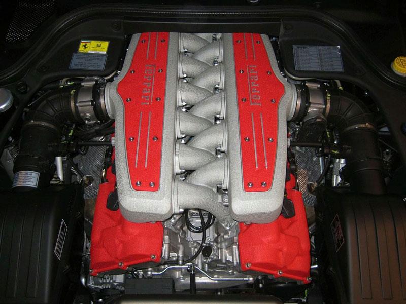 Ferrari 599 GTB: Novitec Rosso nabízí 40 koní navíc: - fotka 11
