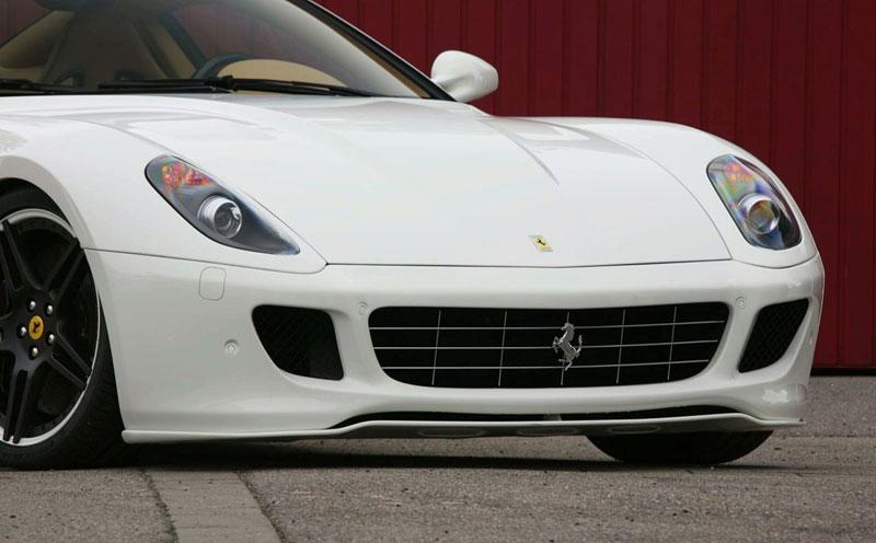 Ferrari 599 GTB: Novitec Rosso nabízí 40 koní navíc: - fotka 12