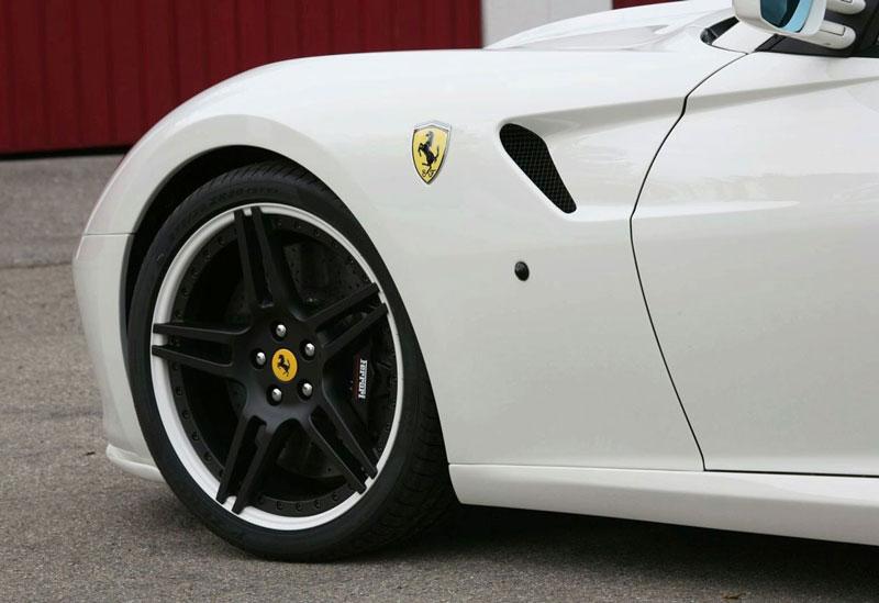 Ferrari 599 GTB: Novitec Rosso nabízí 40 koní navíc: - fotka 15