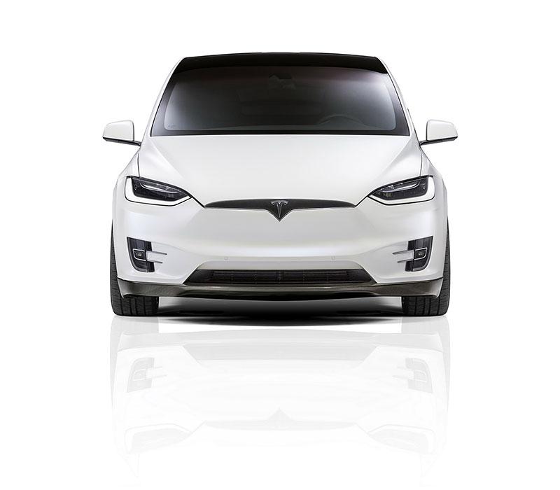 Novitec se nově pouští i do úprav elektromobilů značky Tesla: - fotka 1