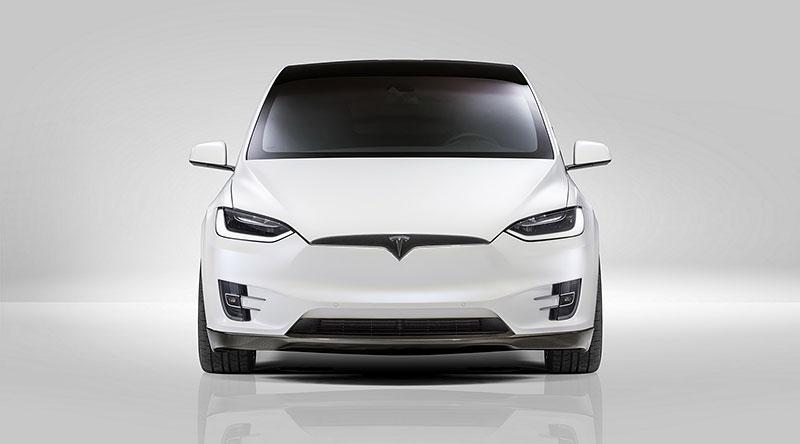 Novitec se nově pouští i do úprav elektromobilů značky Tesla: - fotka 2