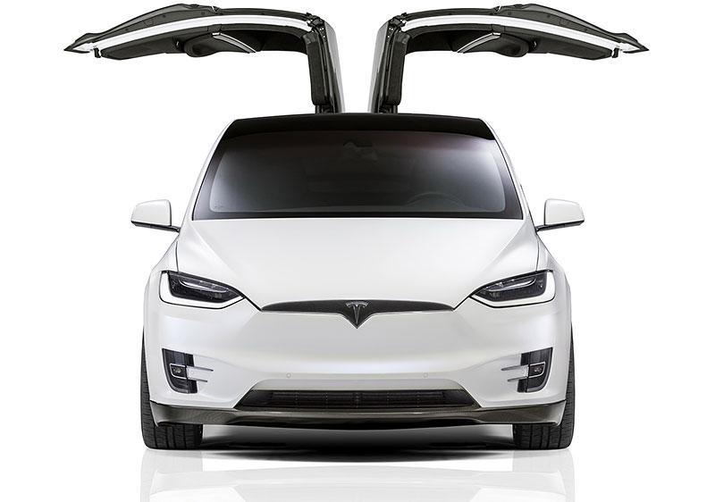 Novitec se nově pouští i do úprav elektromobilů značky Tesla: - fotka 3