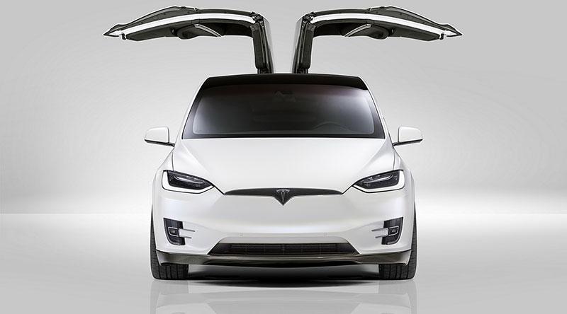 Novitec se nově pouští i do úprav elektromobilů značky Tesla: - fotka 4