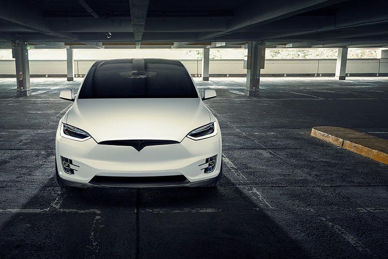 Novitec se nově pouští i do úprav elektromobilů značky Tesla: - fotka 5