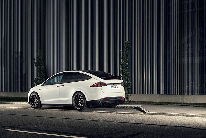 Novitec se nově pouští i do úprav elektromobilů značky Tesla: - fotka 23