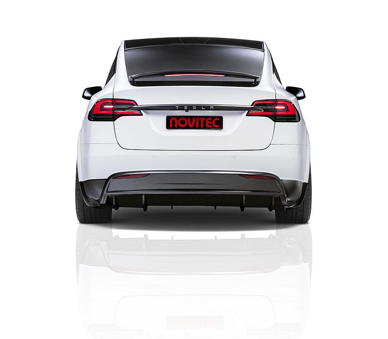 Novitec se nově pouští i do úprav elektromobilů značky Tesla: - fotka 26