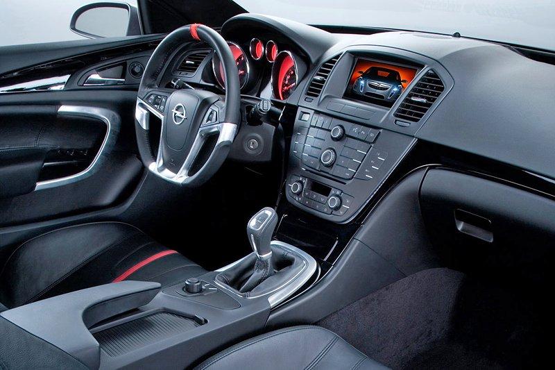 Opel Calibra má dostat nástupce: - fotka 11
