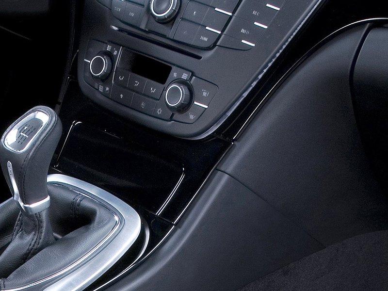 Opel Calibra má dostat nástupce: - fotka 14