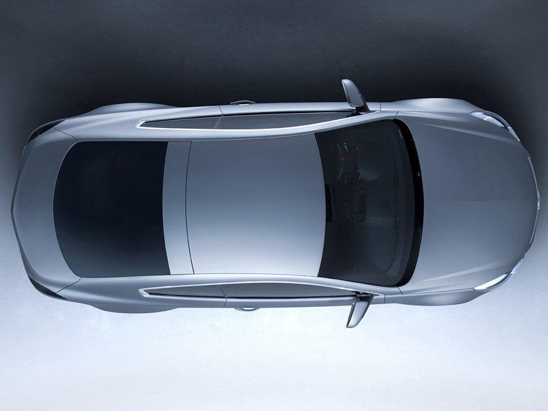 Opel Calibra má dostat nástupce: - fotka 21