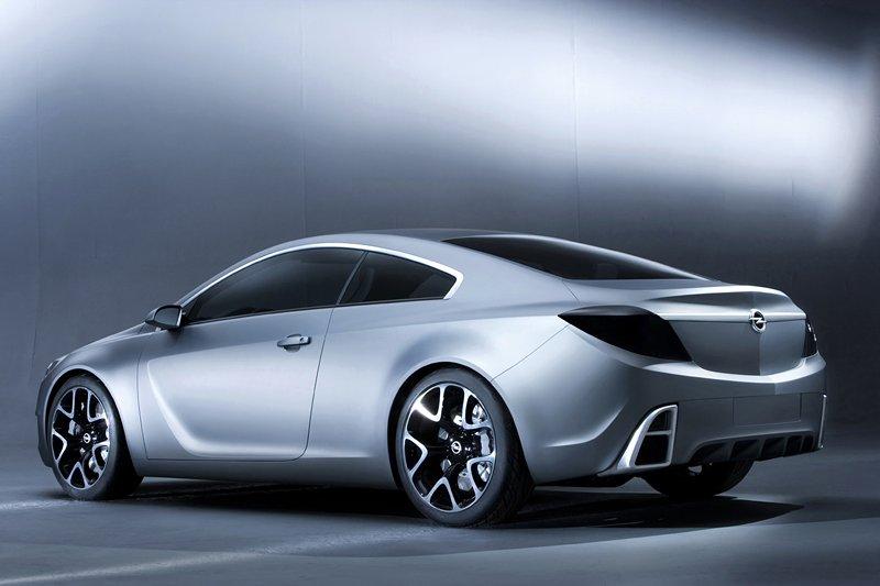 Opel Calibra má dostat nástupce: - fotka 22