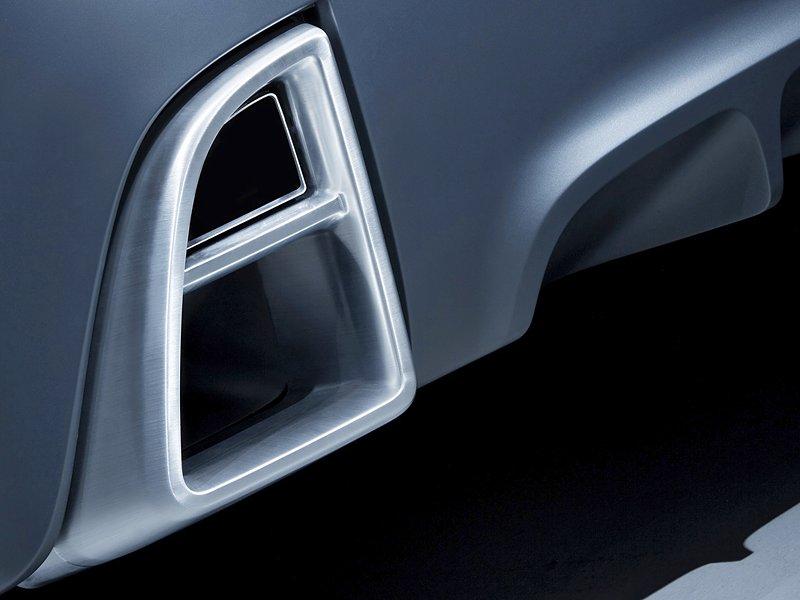 Opel Calibra má dostat nástupce: - fotka 23