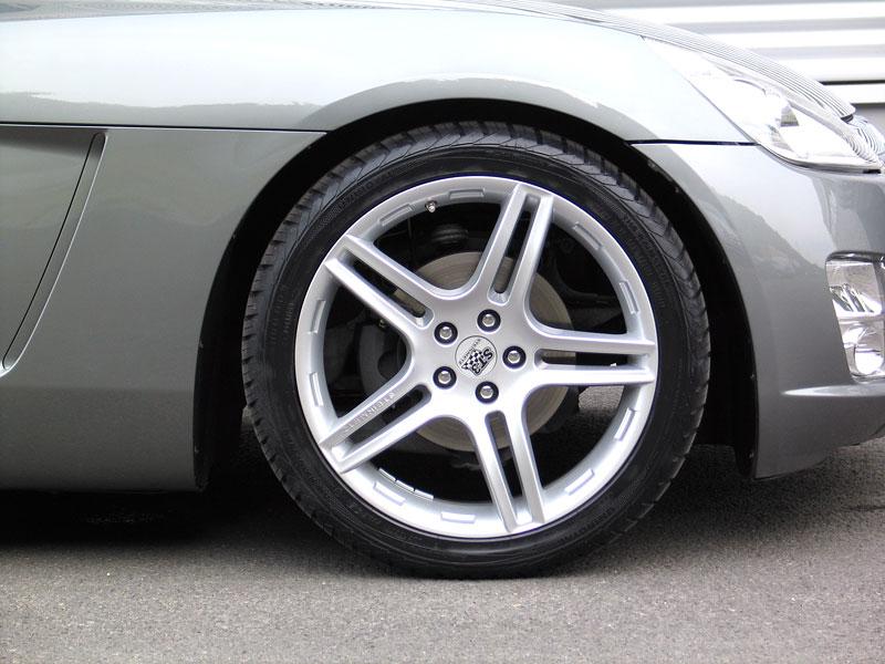 Essen živě: Steinmetz Opel GT: - fotka 16