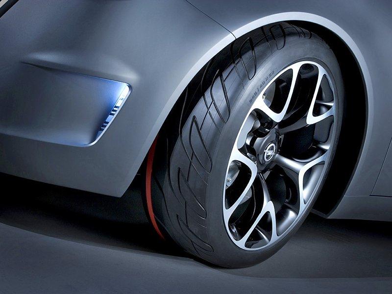 Opel Calibra má dostat nástupce: - fotka 24