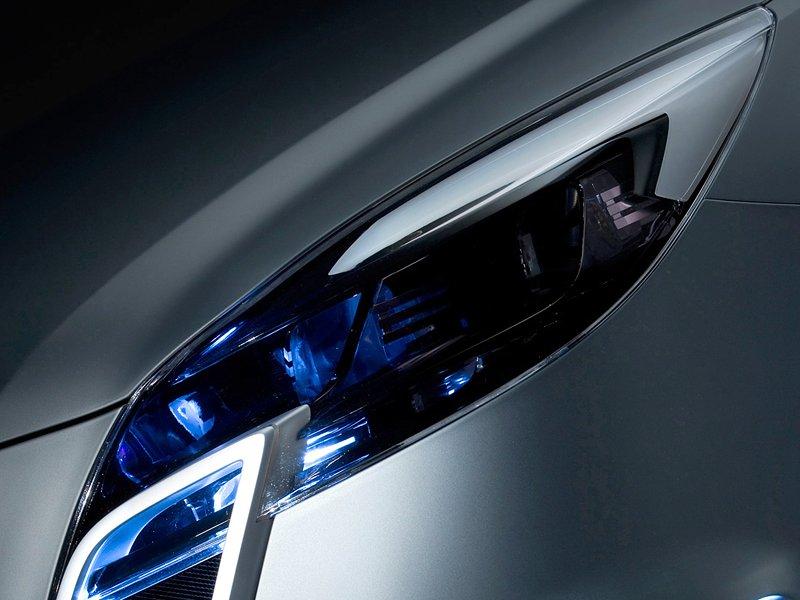 Opel Calibra má dostat nástupce: - fotka 25
