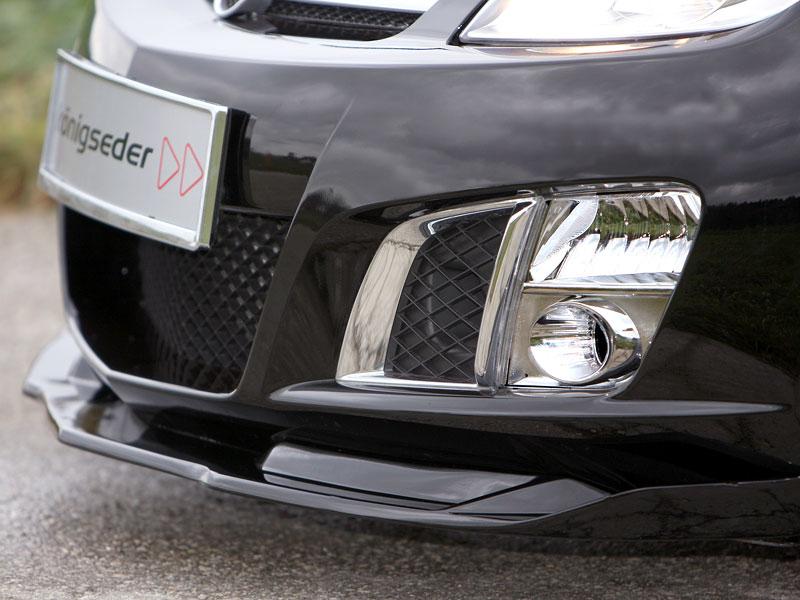 Essen 2007: Opel GT Königseder – Lederhosen v pozoru: - fotka 14