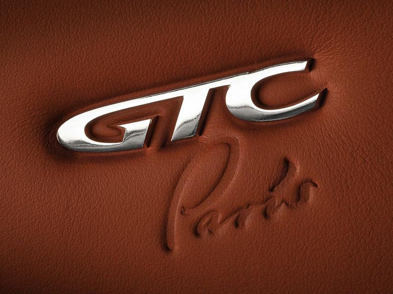 Opel Astra GTC Paris: velká fotogalerie a podrobnější info: - fotka 2