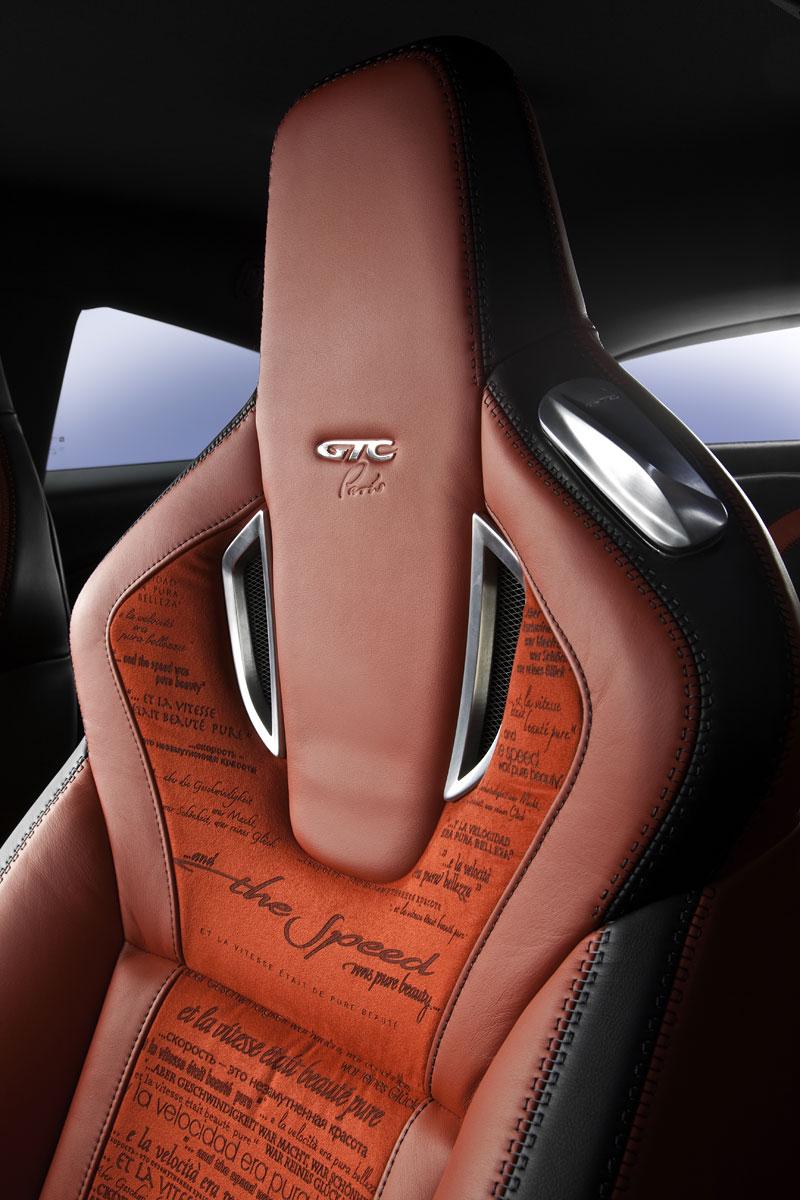 Opel Astra GTC Paris: velká fotogalerie a podrobnější info: - fotka 9
