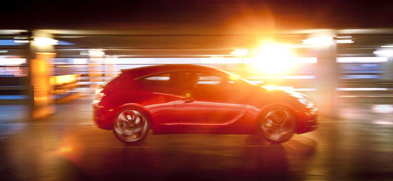 Opel Astra GTC Paris: velká fotogalerie a podrobnější info: - fotka 30